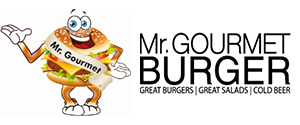 Mr Gourmet Burger